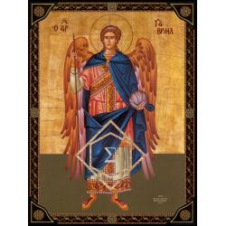 Αρχάγγελος Γαβριήλ [ ΘΕΜΑ 3 ]