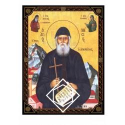 Άγιος Παΐσιος o Αγιορείτης [ ΘΕΜΑ Α1 ]