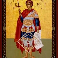 ¨Αγιος Φανούριος