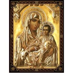 Παναγία η Ιεροσολυμίτισσα