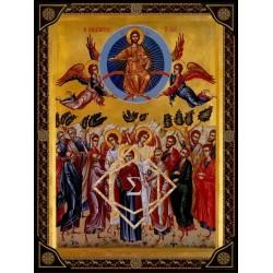 Ανάληψις του Χριστού